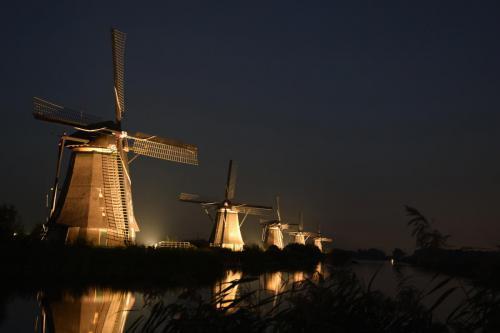 2016-09-07 Kinderdijk-1